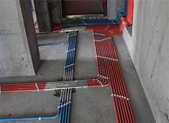 水电改造注意哪些细节 验收安装规范都是重点