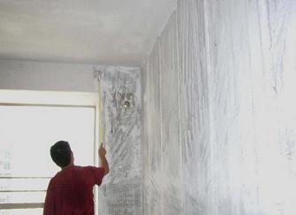 海口墙面翻新装修多少钱 翻新墙面如何刷乳胶漆