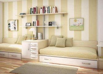 洛阳小户型装修设计技巧有哪些?室内装修色调有什么讲究?