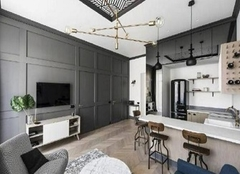 合肥80平方房子装修多少钱 合肥80平方装修费用明细