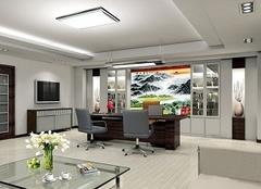 花都办公室装修设计多少钱?花都办公室装修如何设计?