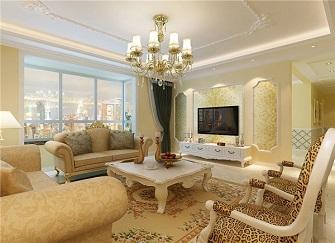 延安三居室装修要多少钱 三居室怎样划分才合理