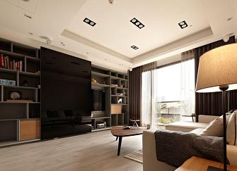 眉山100平米装修多少钱?眉山100平米三室一厅如何装修?