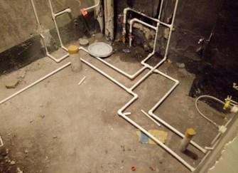 朔州房龄大二手房装修?房龄大水电改造要点?
