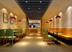 宿州85平米快餐店装修多少钱?宿州快餐店装修注意事项有哪些?