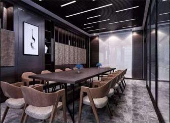 北京办公室装修多少钱一平方 北京办公室装修报价