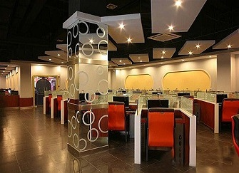 兰州装修一个网吧大概需要多少钱 兰州网吧装修攻略