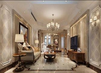 昆山装修房子多少钱 昆山20万装修房子大概什么样子