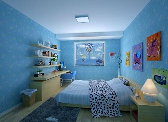 南京二手房装修墙面步骤 二手房装修如何选择硅藻泥