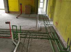 鄂州装水电装修价格是多少 鄂州水电装修注意事项有哪些