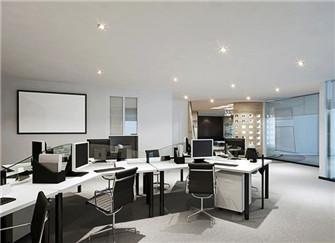上海办公室装修攻略 上海市办公室装修公司