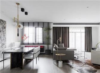 大理80平三室两厅装修多少钱  大理80平三室两厅装修报价清单