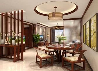 广州115平米室内装修设计方法 115平米室内装修设计要点