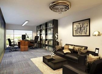 昆山办公室装修费用 办公室装修设计要点