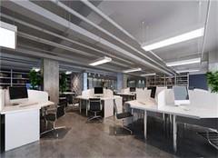 无锡办公楼装修公司 无锡办公楼设计哪家好