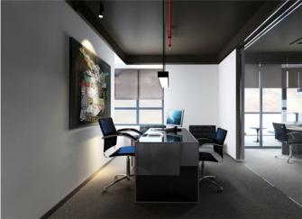 杭州办公室装修公司 杭州专业办公室装修设计