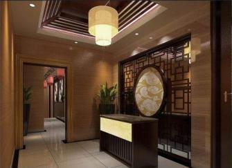 杭州足浴店装修细节和注意事项 杭州足浴店装修公司有哪些