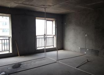 洛阳毛坯房装修多少钱一平米