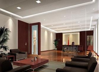 南京办公室装修4点误区分析 办公室装修改造注意事项介绍