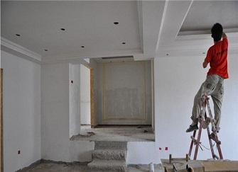 高港旧房翻新装修 旧房改造注意事项
