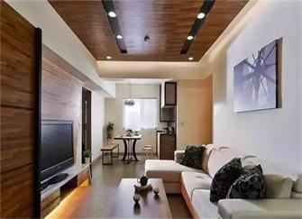 北京新房装修公司有哪些 北京小户型新房装修价格