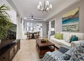天津100平米装修费用是多少 天津装修100平米房子预算清单
