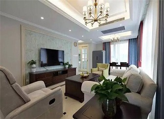天津150平米装修多少钱 天津150平三室两厅房子装修预算表