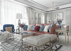 桂林婚房装修设计攻略 浪漫温馨的婚房布置