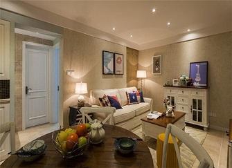 天津70平米装修多少钱 70平米一室一厅装修预算