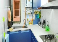 宿州厨房装修改造注意事项 宿州厨房装修改造要点有哪些