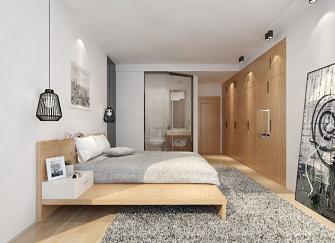郑州三室一厅装修费用 90平米3室1厅装修预算清单