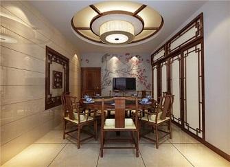 资阳酒楼装修设计风格有哪些 资阳酒楼装修设计要点分析