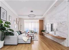 荆州80平米装修要多少钱 荆州80平米两室一厅装修报价单