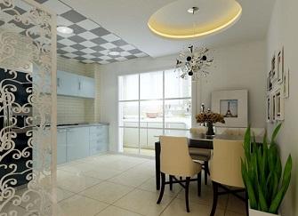 南充80平米两室一厅简装多少钱