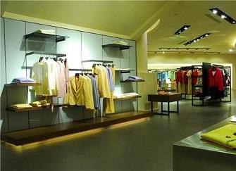 广州服装店装修多少钱 广州服装店装修需注意的事项