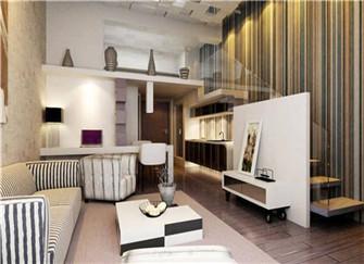 上海loft公寓装修价格 上海loft公寓装修找哪家