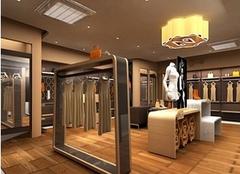 资阳服装店装修多少钱 资阳服装店装修3种风格效果图