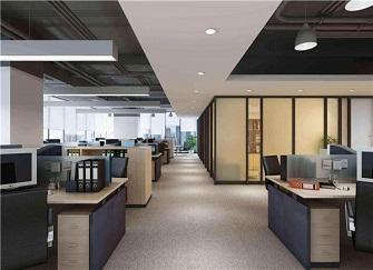 福州办公室装修公司哪家好 福州办公室装修价格
