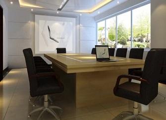 广州写字楼装修设计公司哪家好 广州写字楼装修设计4种效果图