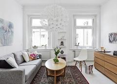 清远一室一厅装修多少钱 清远一室一厅装修报价单
