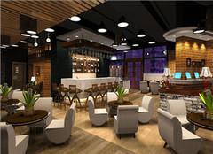 上海餐厅装修价格 上海餐厅装修设计公司