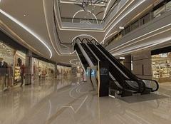 西宁商场装修多少钱每平米 西宁商场装修设计