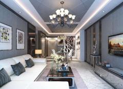 洛阳140平米装修多少钱 洛阳140平四室两厅装修预算