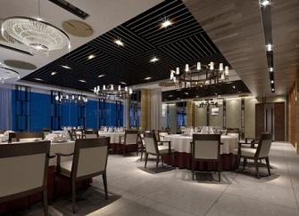 苏州酒店装修多少钱 苏州酒店装修5种风格效果图