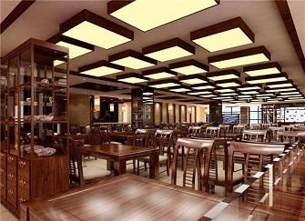 天津餐饮装修公司哪家好 天津餐饮店装修设计多少钱