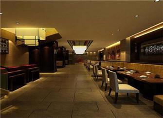 青岛饭店装修设计一般多少钱 青岛饭店装修价格明细表