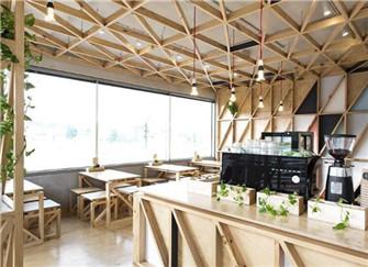 太原咖啡店装修一般多少钱 咖啡店装修设计技巧有哪些