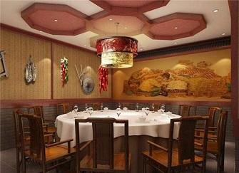 苏州饭店装修多少钱 苏州饭店装修设计分析