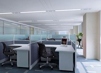 郑州办公室装修公司哪家好 怎样挑选一家靠谱的办公室装修公司