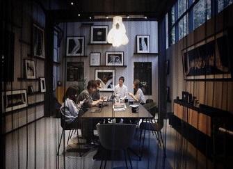 张家港办公室装修预算 张家港办公装修公司